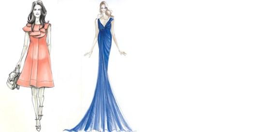 Διάσημοι ντιζάινερ σχεδιάζουν για την Κέιτ Μίντλετον  Η δούκισσα του Κέμπριτζ περιμένει το πρώτο της παιδί τον ερχόμενο Ιούλιο, και άνθρωποι από το χώρο της μόδας προτείνουν outfits ειδικά για τις αναλογίες της.