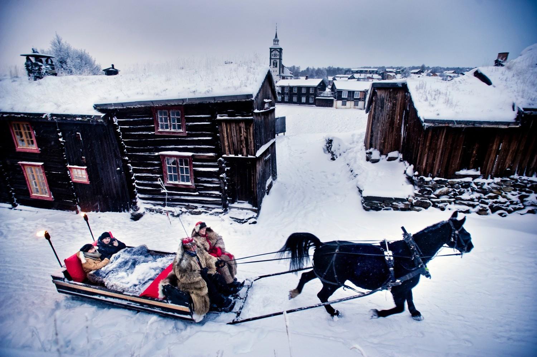Γιατί ένα ταξίδι στη Νορβηγία θα σου μείνει αξέχαστο;