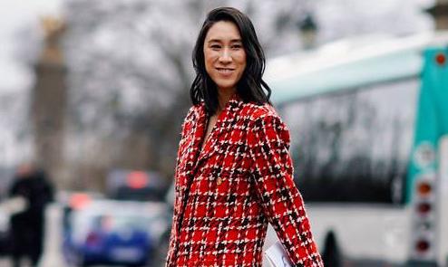 5 φρέσκοι τρόποι να φορέσεις το κλασικό tweed φέτος