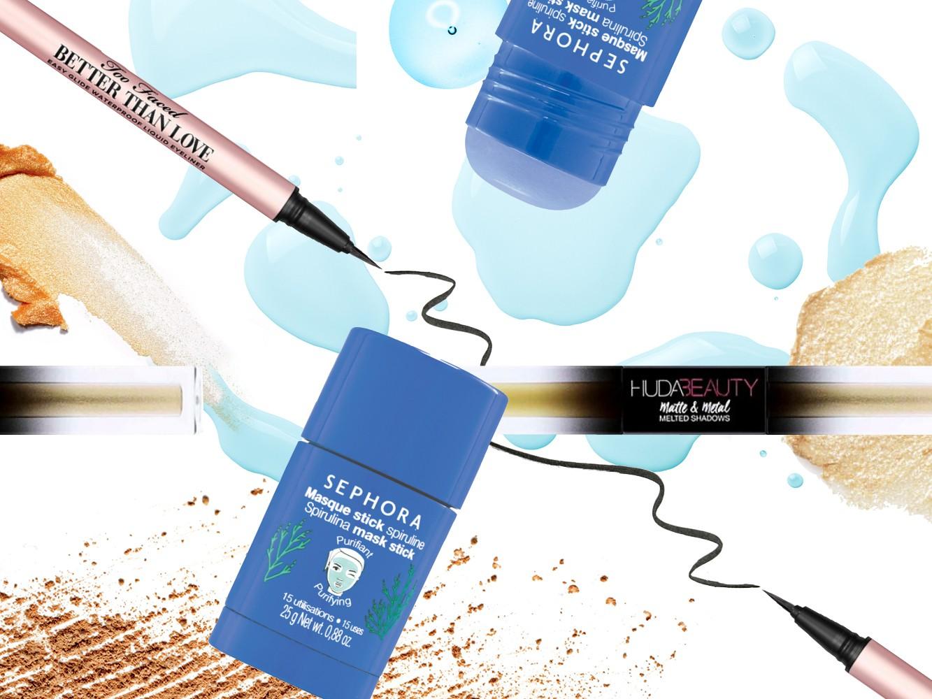 Οι 3 τυχερές που κερδίζουν από ένα beauty σετ Sephora με 3 must προϊόντα ομορφιάς