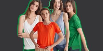 Most Wanted: Ανακαλύψαμε τις πιο chic και διαχρονικές μπλούζες της Falconeri σε μοναδική τιμή