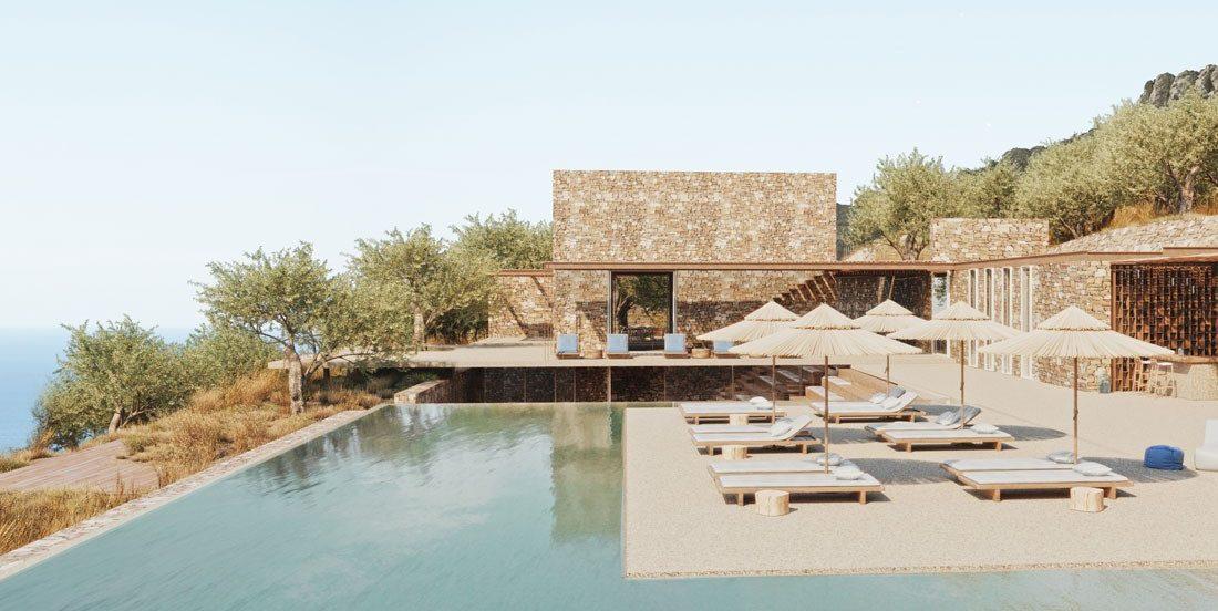 Η Ελλάδα που ονειρευόμαστε: 14 στιγμές από ένα αρχιτεκτονικό αριστούργημα στη Σέριφο