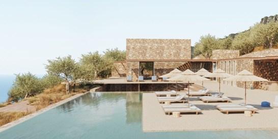 Η Ελλάδα που ονειρευόμαστε: 14 στιγμές από ένα αρχιτεκτονικό αριστούργημα στη Σέριφο Το αρχιτεκτονικό γραφείο MOLD Architects σχεδίασε ένα ξενοδοχείο στις Κυκλάδες με σεβασμό στο περιβάλλον, το οποίο εντυπωσιάζει με το ευρηματικό design του.