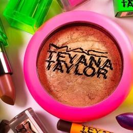 H νέα συλλογή μακιγιάζ  M.Α.C x Teyana Taylor «αποκαλύφθηκε»