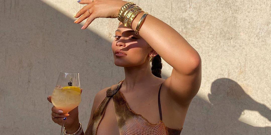#ΗotRightNow: Το νέο μανικιούρ της Kylie Jenner είναι αυτό που θα ζητήσουμε από την nail artist μας τώρα