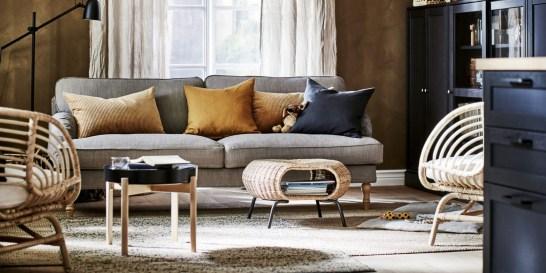 Οι ωραιότερες ιδέες για να ανανεώσεις το σπίτι σου με μια κίνηση H IKEA γιορτάζει τα εβδομηκοστά γενέθλια του ιστορικού της καταλόγου και παρουσιάζει έναν ολοκληρωμένο οδηγό για μια καλύτερη και πιο ισορροπημένη ζωή στο σπίτι.