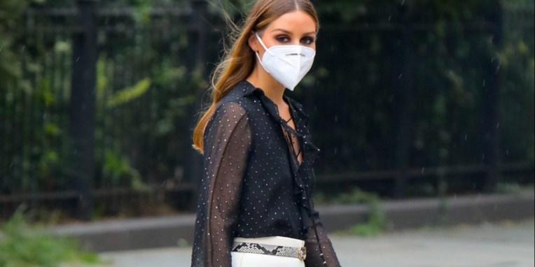 Get the look: Αντιγράψαμε το κομψό στυλ της Olivia Palermo μόνο με οικονομικά κομμάτια Η σταρ έκανε το ωραιότερο black & white σε μια ακόμα υπέροχη street style εμφάνιση.