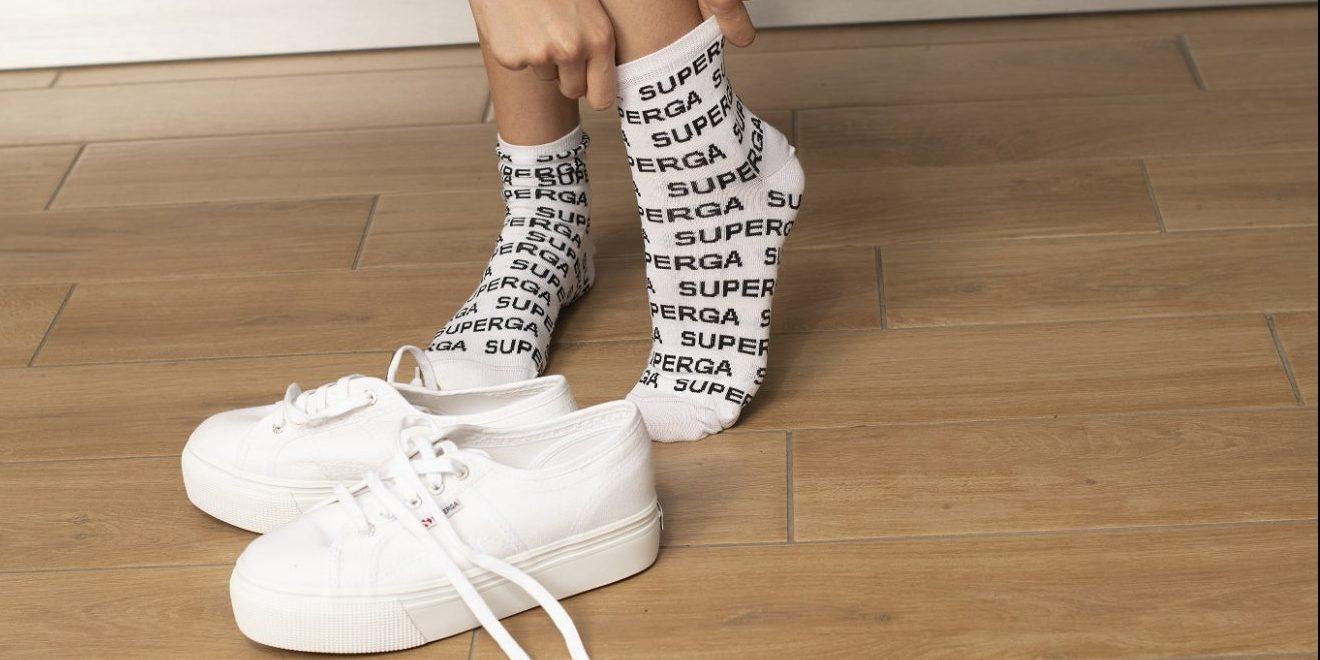 Superga x Calzedonia: Η fashion συνεργασία που περιμέναμε