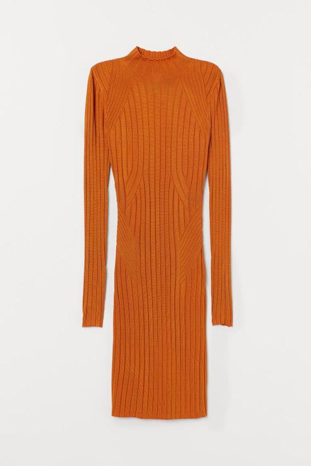 Bodycon φόρεμα, H&M.