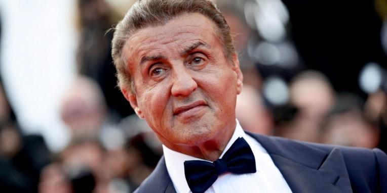 Ο Sylvester Stallone έχασε την μητέρα του σε ηλικία 98 χρονών Βαρύ πένθος για την οικογένεια του Ιταλοαμερικάνου ηθοποιού...