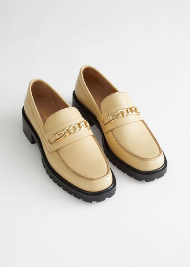 Loafers, & Other Stories.