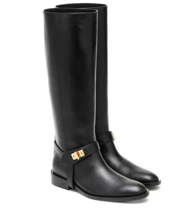 Μπότες, Givenchy.