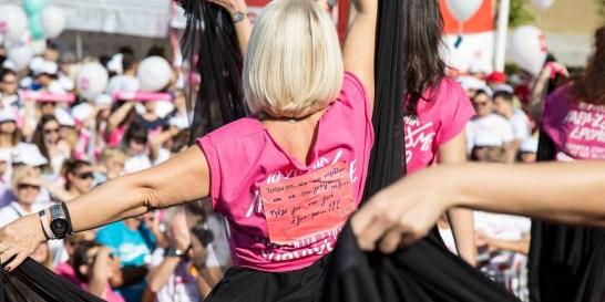 To Greece Race for the Cure 2020 γίνεται digital Το «ψηφιακό» παρών θα δώσουν οι Uni-pharma και InterMed, στηρίζοντας αυτή την τόσο σημαντική προσπάθεια για την καταπολέμηση του καρκίνου του μαστού.