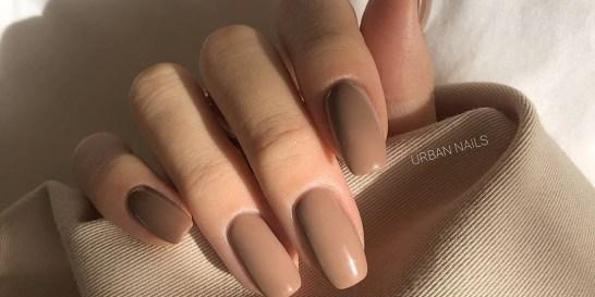 Τα τοπ nude βερνίκια νυχιών για να κάνεις τα πιο chic μανικιούρ #nailedit Για να είσαι πάντα αλάνθαστη στις εμφανίσεις σου, πόνταρε απλά σε ένα nude μανικιούρ.