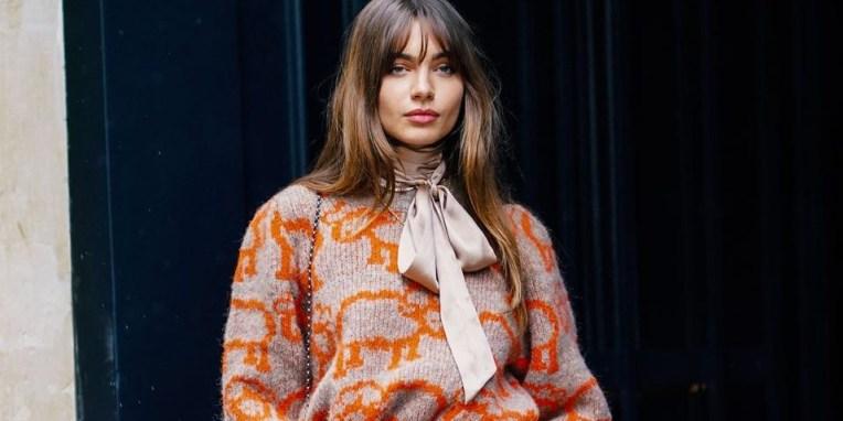 Πώς θα δείχνεις κομψή με χοντρά πουλόβερ; 9 λουκ δίνουν την απάντηση Εμφανίσεις-κλειδιά από τις experts για να έχεις απόλυτο στυλ με τα πλεκτά σου.