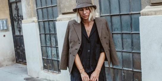 Meet The Boss: Αυτά τα σακάκια αξίζουν την προσοχή σου! Πολύχρωμα, καρό, oversized vintage, ανδρόγυνα... Τα σακάκια είναι πιο σέξυ από όσο νομίζεις!