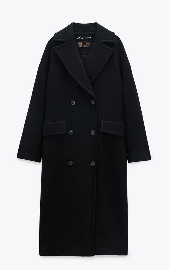 Παλτό, Zara.