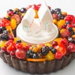 キルフェボンのクリスマスケーキ2016口コミや予約方法!試食も?