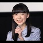 芦田愛菜は鼻でかい?子供の頃と現在を比較!両親の職業を調査