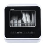 Toshiba Extra Drying Dishwasher