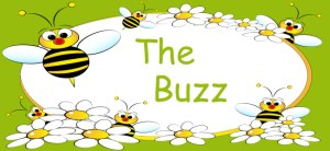 Elle's Buzz header