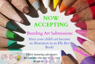 Buzzling Art Submissions