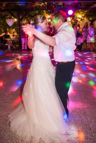 Hochzeit erster tanz
