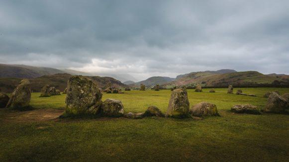 castlerigg stonecircle