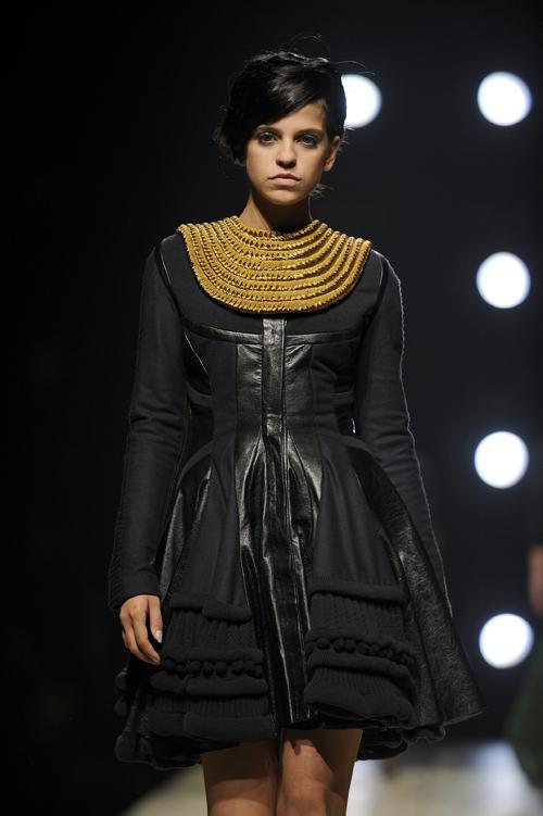 Antwerpen showt elle blogt - Mademoiselle weefsel ...