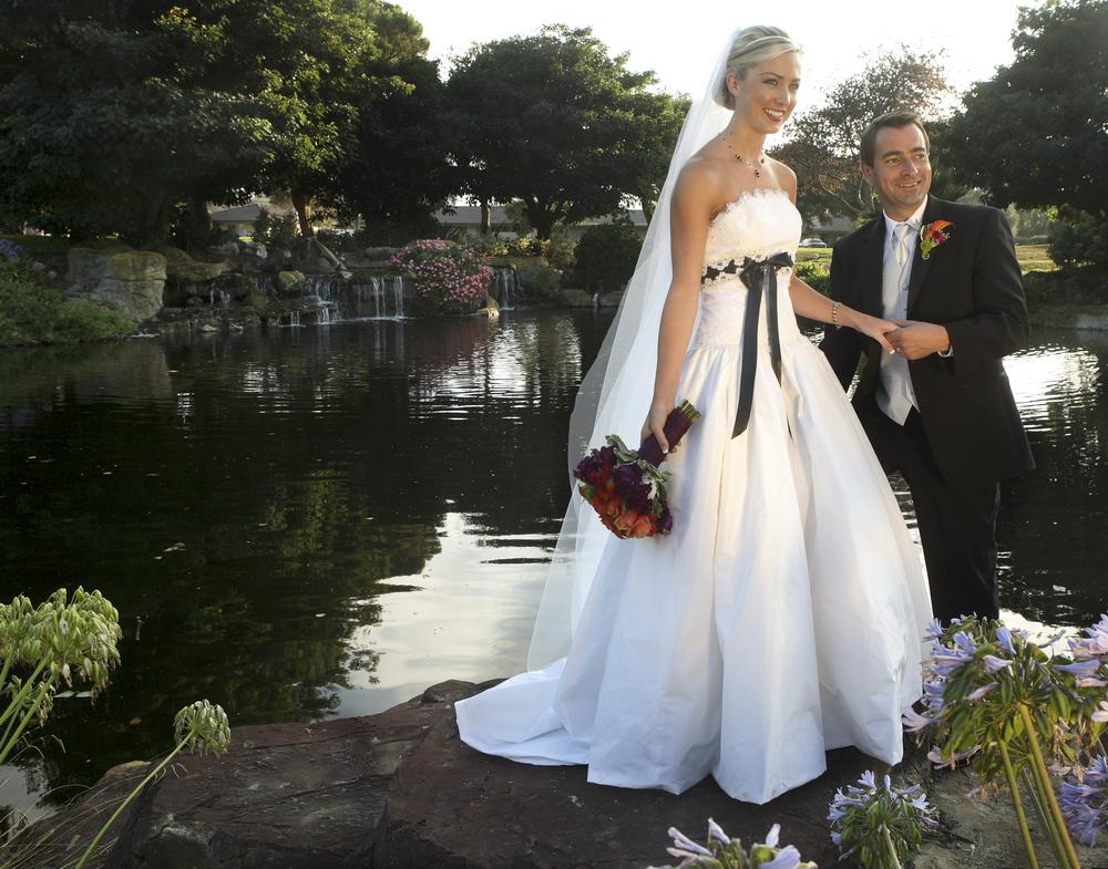 Ines De Santo Wedding Dresses