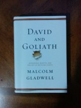 Ok... so where's this one going Mr. Gladwell?