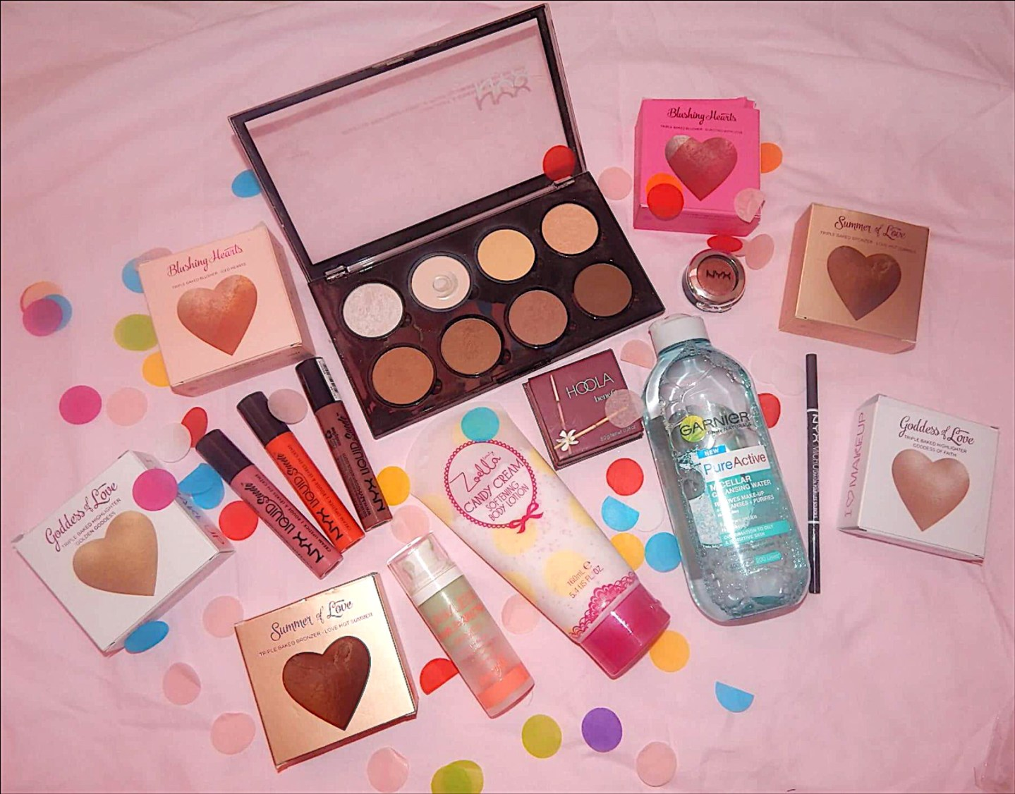 August Favourites!