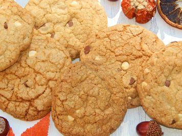 choc chip cookies 5