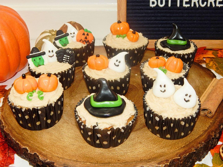 halloween cupcakes 7