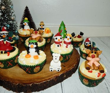 mixed spice cupcakes 11