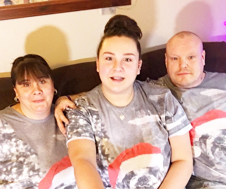 Christmas Pyjamas You NEED For Your Family This Christmas!