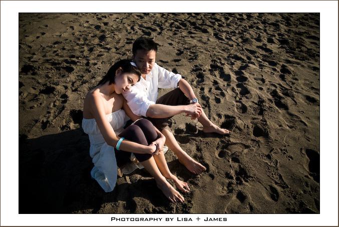 Eloise + Dennis, Engagement Photos
