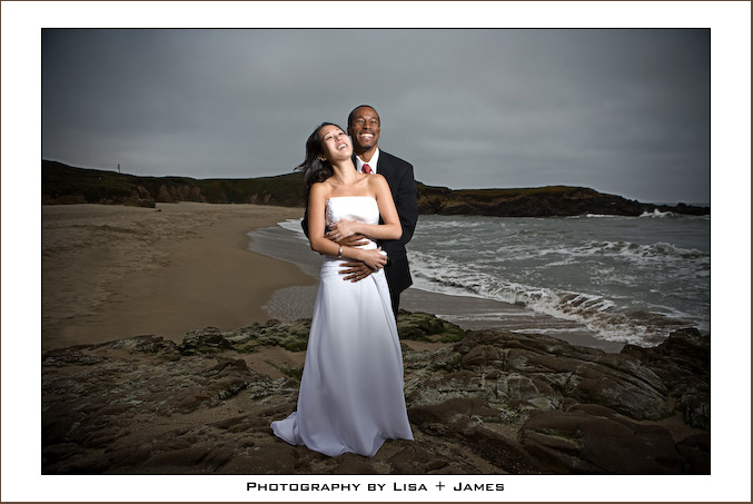 Kimi + Carl's Trash The Dress