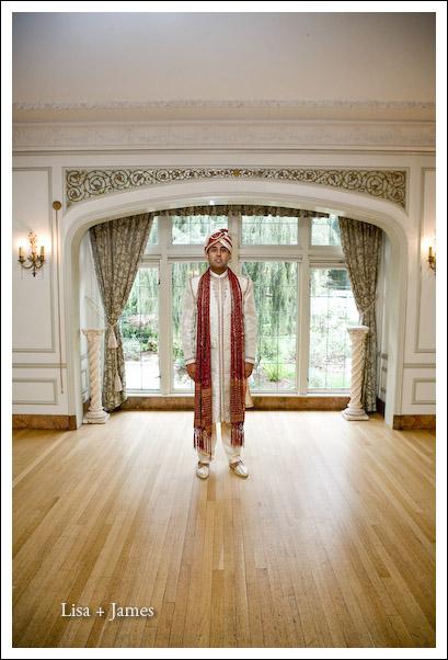 Vidya + Vip, Palmdale Estates and Terra SF Hindu Wedding