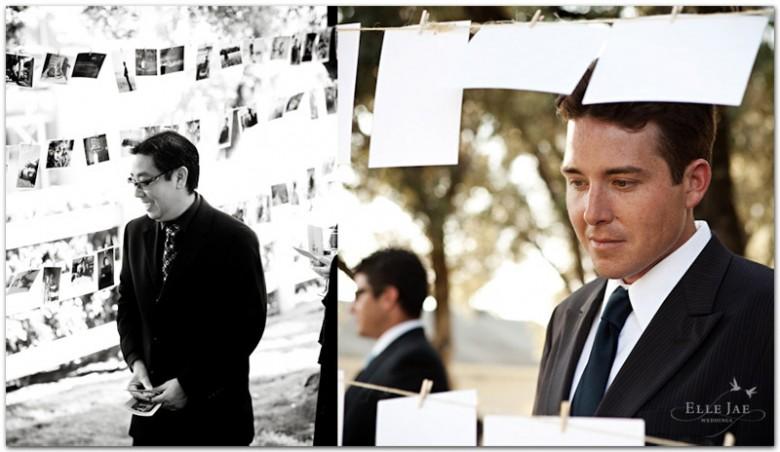 BR Cohn Winery Wedding Photography