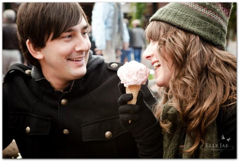 Jessica & Pete, Engagement Photos