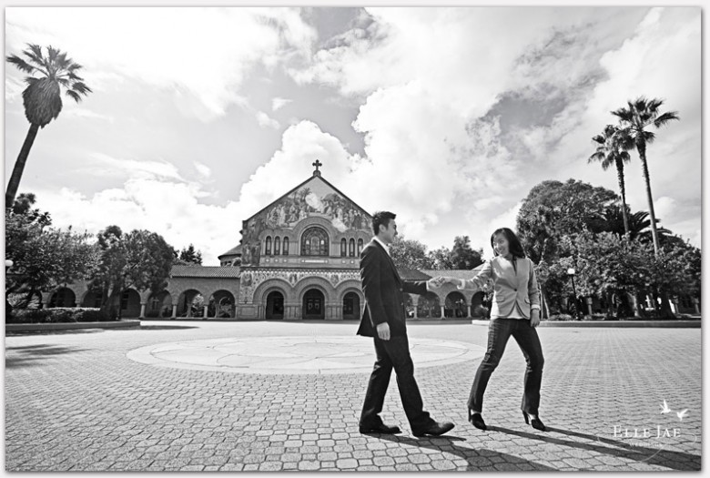 Engagement Session Stanford