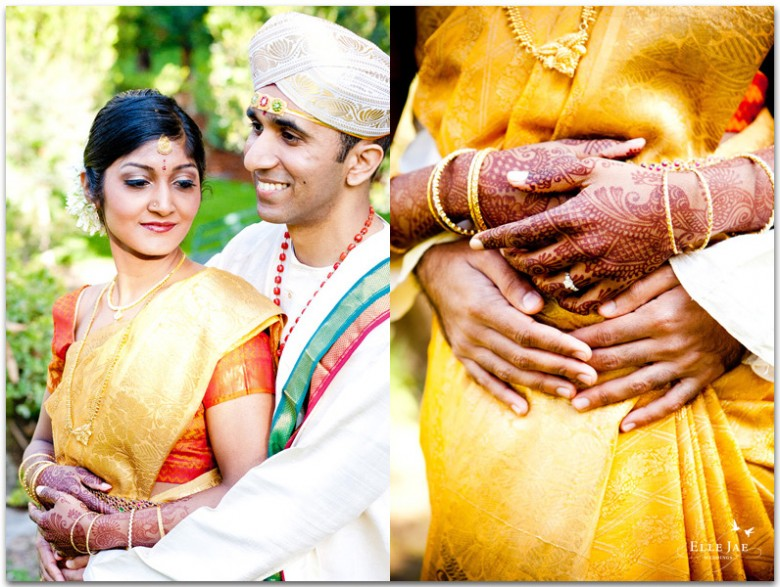 Sita & Kartik, Palmdale Estates Wedding