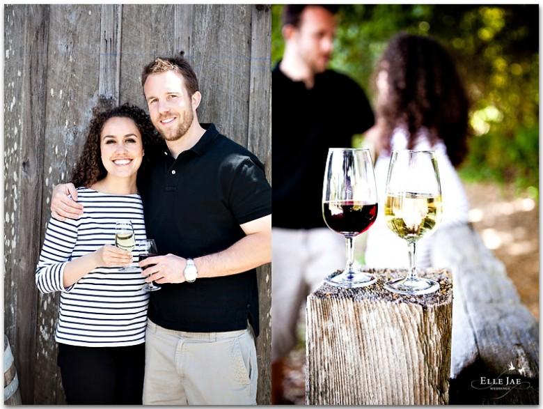 Leslie & Jon, Engagement Photos