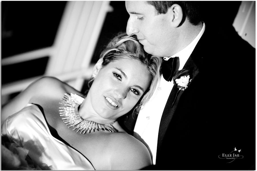 Kelly & Ben, Durham Ranch Wedding