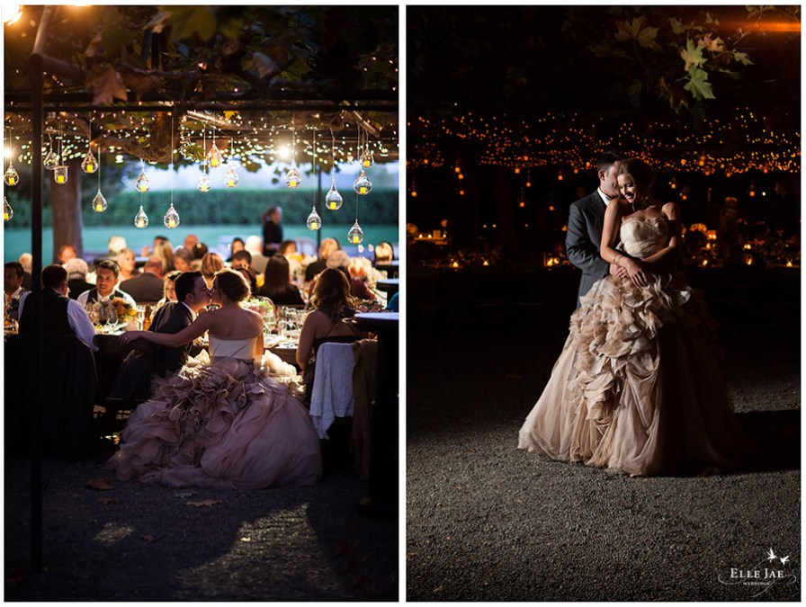 Napa Wedding Photography by Elle Jae