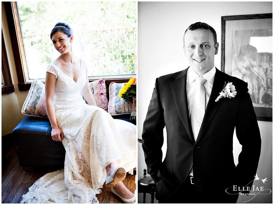 Big Sur wedding photograph