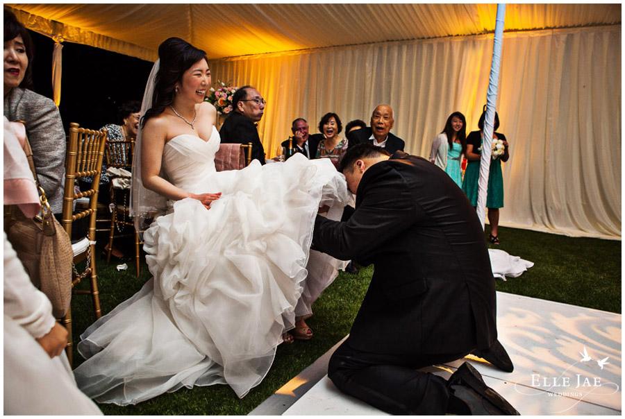 19 - Wente Winery Wedding