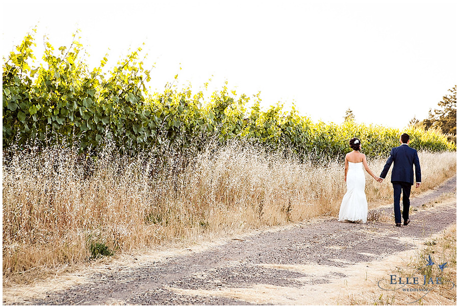 10 Vine Hill House Wedding