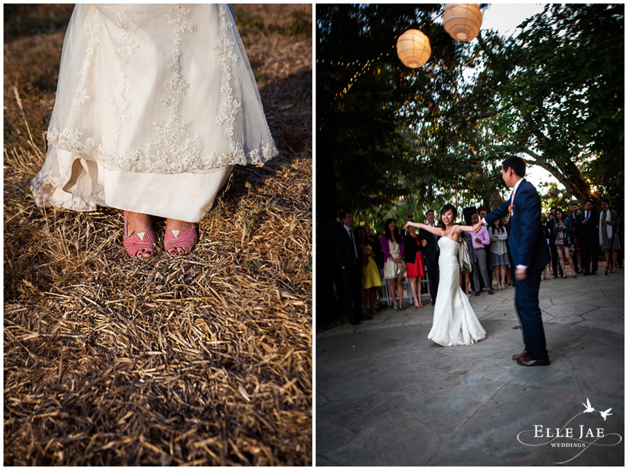 Ethel & Brian, Vine Hill House Wedding
